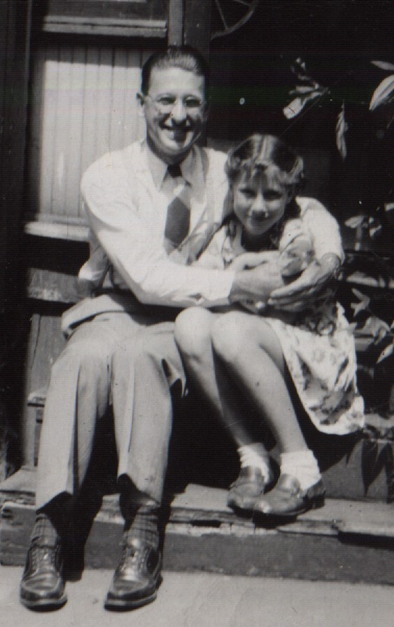 Paul E. and Bette Brown