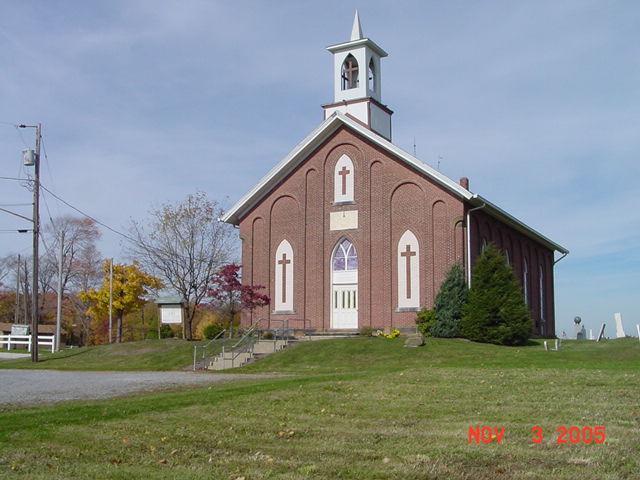 Augusta Christian Church