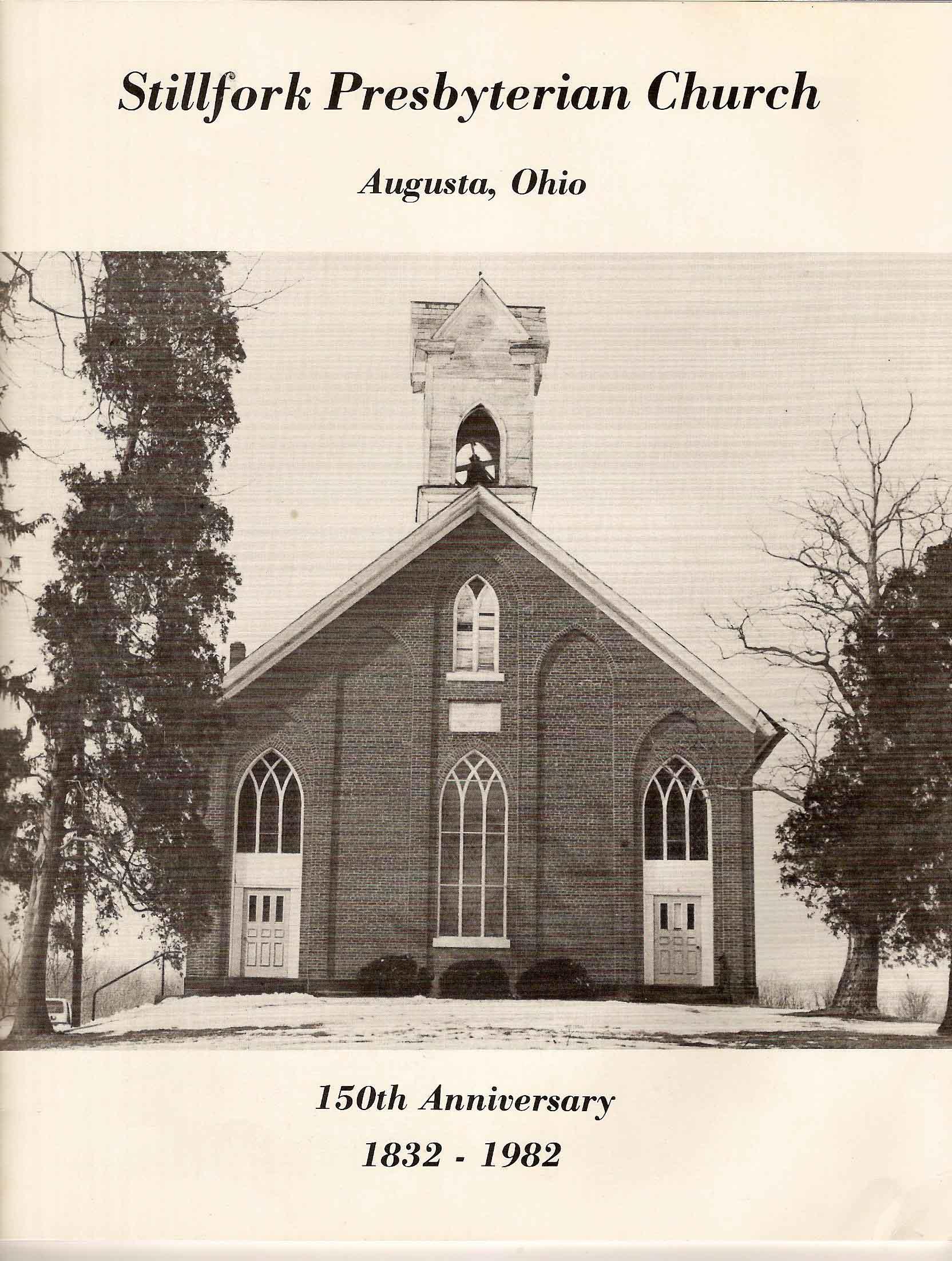 Stillfork Presbyterian Church