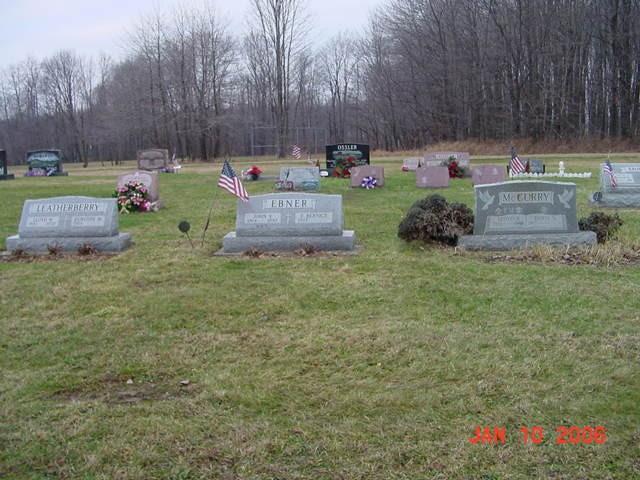 Original Cemetery