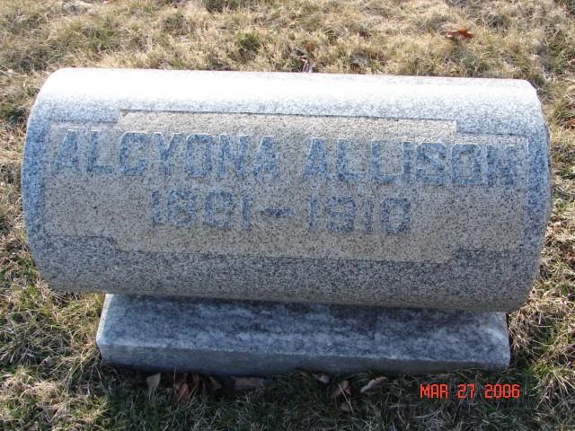 Aleyona Allison