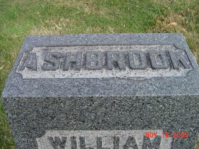 William and Susan Ashbrook