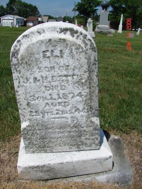 Eli Bettis