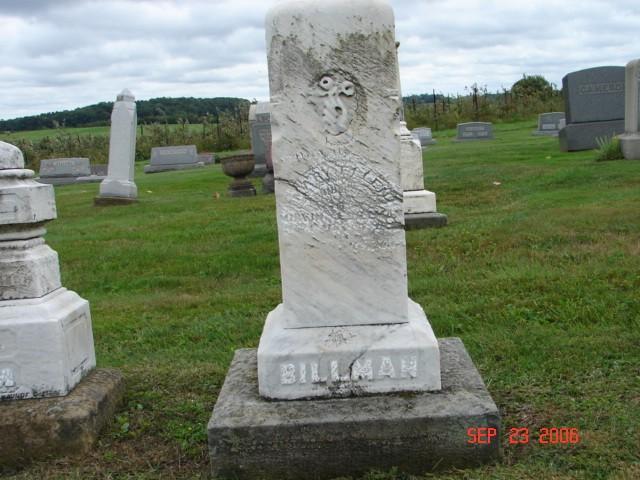 Mary Ellen Billman
