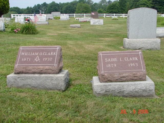 Sadie L. Clark