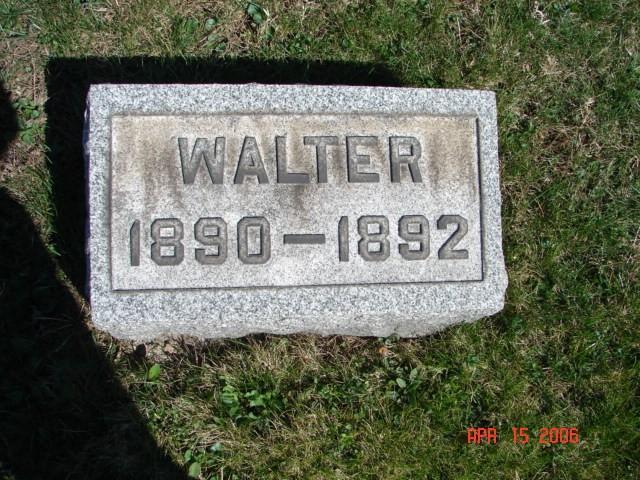 Walter Cox