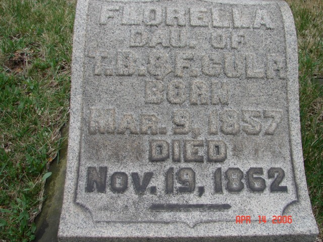 Florella Culp