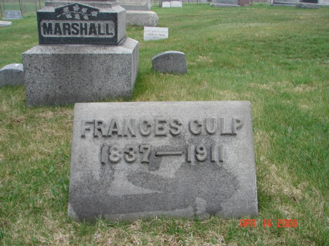 Frances Manfull Culp
