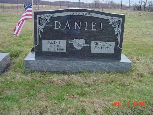 James L. Daniel