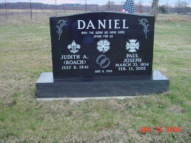 Paul Joseph Daniel