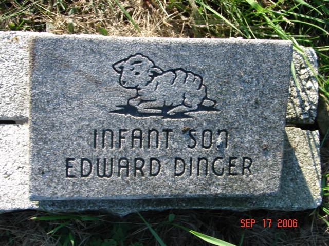 Edward Dinger