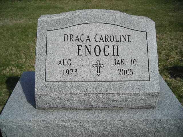 Draga Caroline Enoch