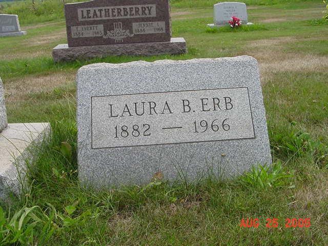 Laura B. Long Erb