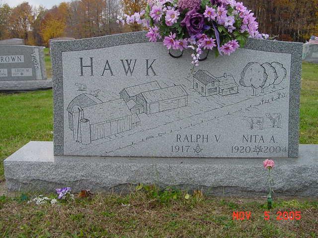 Nita A. Hawk