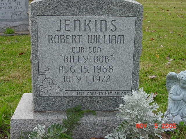 Robert William Jenkins