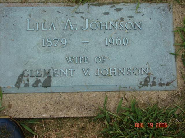 Lila A. Johnson